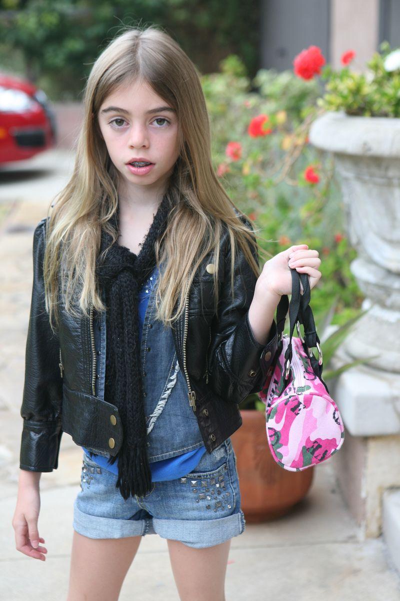 My Tween Daughter